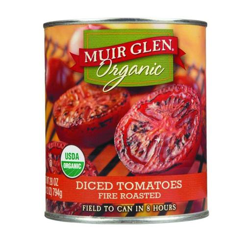 FREE Muir Glen Organic Tomatoe...