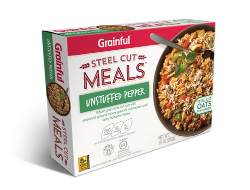 179949bc2085e Grainful Gluten Free Frozen Meal Reviews | Social Nature